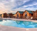 Fishermans Cove Resort, Conroe, TX