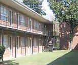 Eden Pointe, American Way Middle School, Memphis, TN