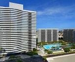 Barrington Plaza, Brentwood, Los Angeles, CA