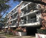 Studio Arnaz Apartments, Beverly Grove, Los Angeles, CA