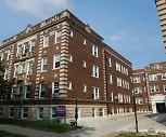 Bellevue Apartment Homes, North High School, Sioux City, IA