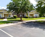 Lakota Crossing Apartments, Mclaurin Elementary School, Florence, SC