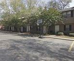 St James Apartments, Americus, GA