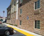 Wood Springs Suites Bakersfield, Fairfax Middle School, Bakersfield, CA