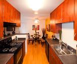 Kitchen, Avalon Mountain View