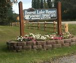 Beaver Lake Resort Apartments, Fox, AK