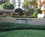 The Springs, La Mesa, CA
