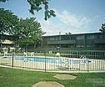 Crescent Park, Epworth, Oklahoma City, OK