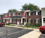 Hillview Townhouses and Apartments, Lakeview, MI