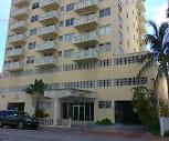 Marble Terrace, North Beach Elementary School, Miami Beach, FL