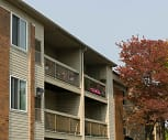 Willow Tree Apartments, Lawrence Technological University, MI