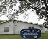 Mayville Housing, Hillsboro, ND