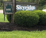 Skyridge  Northcrest, Charles W Springmyer Elementary School, Cincinnati, OH