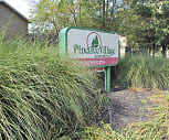 Pinetree Village, Scottwood Elementary School, Columbus, OH