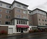 Fireweed Place, Downtown Juneau, Juneau, AK