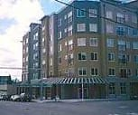 Allegro, Capitol Hill, Seattle, WA
