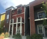 University Flats, Greeley, CO
