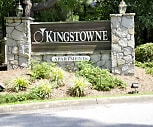 Kingstowne I, Riverside Regional Medical Center, Newport News, VA