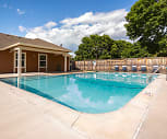 Pool, Pepper Tree Apartments