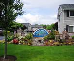 Glen Creek Park Apartments, Chemeketa Community College, OR
