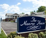 Monroe House Apartments, Polaris South, Columbus, OH