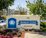 Marlin Cove, Redwood City, CA