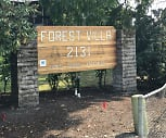 Forest Villa/Manor, Neil Armstrong Middle School, Forest Grove, OR