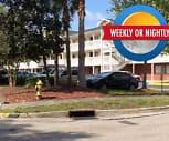 InTown Suites - Jacksonville/Baymeadows (YJF), Villano Beach, FL