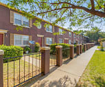 Siena Townhomes, North Overton, Lubbock, TX