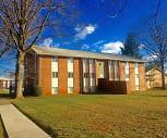Ashton Heights Apartments, National College  Salem, VA