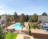 Garden Pointe Apartments, Community College of Denver, CO