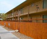 Mountain View, East Allen Road, Tucson, AZ