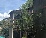 Cypress Gardens, Trinity Christian School, Greenville, NC
