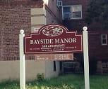 Bayside Manor, 11361, NY