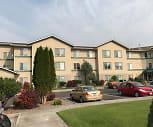 Burlington Square Apartments, Missoula, MT