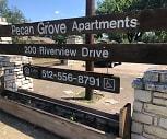 Pecan Grove Apartments, 76550, TX