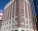 LaSalle & Stage Apartments, Downtown West, Minneapolis, MN