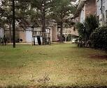Park Place Apartments, Lewis Vincent Elementary School, Denham Springs, LA