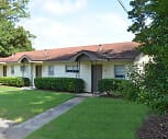 Mill Gardens, Huntington Middle School, Warner Robins, GA