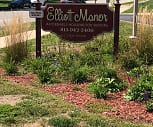 Elliott Manor, 60450, IL
