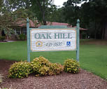 Oak Hill, Northern Vance High School, Henderson, NC