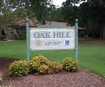 Oak Hill, Vance Charter School, Henderson, NC