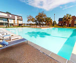 Pool, Laguna Run