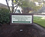 Farmington Square Tualatin, Hazelbrook Middle School, Tualatin, OR