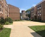 Center Post Village, Middle Years Alternative School, Philadelphia, PA