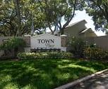 Town Place, EduTech Centers, FL