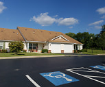 ARDMORE CROSSING SENIOR LIVING, North Fork, OH