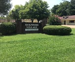 Oakwood Village Apartments, 38801, MS