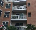 Park Terrace Apartments, 07652, NJ