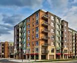 Genesee Apartments And Townhomes, Promenade, Edina, MN